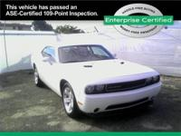 2013 Dodge Challenger 2dr Cpe SXT Our Location is: