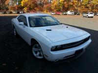 Quick 2013 Challenger w Rally Edition Package!!!