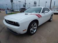 2013 DODGE CHALLENGER COUPE 2dr Cpe R/T Our Location