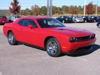 2013 DODGE CHALLENGER COUPE 2dr Cpe SXT Our Location