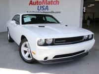 2013 Dodge Challenger Coupe SXT Our Location is:
