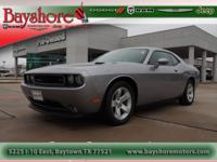 CarFax 1-Owner This 2013 Dodge Challenger R/T will sell