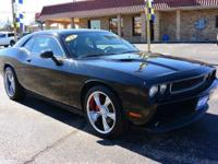 -LRB-512-RRB-948-3430 ext. 664. This Dodge Challenger