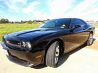 $29,991 For Sale 2013 Dodge Challenger R/T HEMI Black