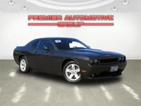 Gray 2013 Dodge Challenger R T RWD 5 Speed Automatic