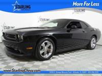 Challenger R/T, 2D Coupe, HEMI 5.7L V8 Multi