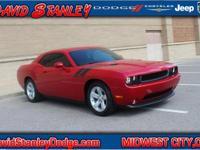 Challenger R/T, HEMI 5.7L V8 VVT, Tremec 6-Speed