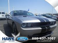 SRT8 trim. LOW MILES - 22,000! Heated Leather Seats,