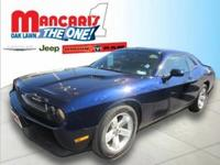 Exterior Color: jazz blue pearlcoat, Body: Coupe, Fuel: