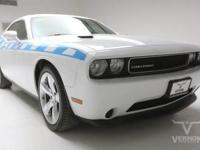 This 2013 Dodge Challenger SXT Coupe RWD with only