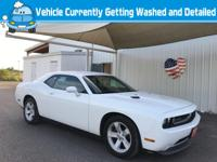 The car you've always wanted! Come test drive this 2013