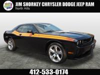 Recent Arrival!**A MUST SEE*2013 Dodge Challenger