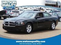 Meet our incredible 1-Owner 2013 Charger by Dodge. This