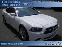** CHARGER R/T PLUS RWD ** 5.7L V8 ** 5-SPEED AUTO