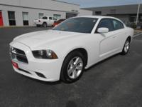 How about this 2013 Charger SE? It was owned once