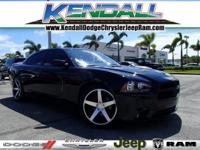 2013 Dodge Charger 4 Dr Sedan SE Our Location is: