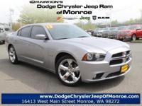 Charger R/T, 4D Sedan, HEMI 5.7 L V8 Multi Displacement