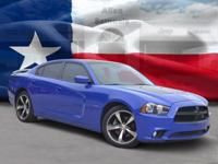 2013 Dodge Charger 4dr Car Road/Track Our Location is: