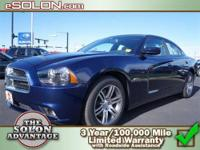 2013 Dodge Charger 4dr Car RT Our Location is: Dave