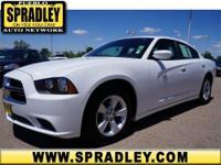 2013 Dodge Charger 4dr Car SE Our Location is: Spradley