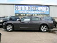 2013 DODGE CHARGER 4dr Car SE Our Location is: Dave