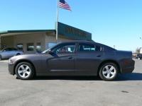 2013 Dodge Charger 4dr Car SE Our Location is: Superior