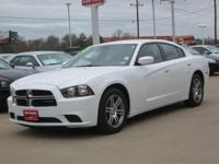 2013 Dodge Charger 4dr Car SE Our Location is: Allen