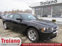 2013 Dodge Charger 4dr Car SE Our Location is: Troiano