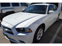 2013 Dodge Charger 4dr Rear-wheel Drive Sedan SE SE Our