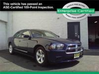 2013 Dodge Charger 4dr Sdn SE RWD. Our Location is: