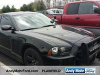 Body Style: Sedan Engine: 8 Cyl. Exterior Color: Black