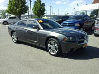 This 2013 Dodge Charger RT is offered to you for sale