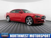 One Owner Sedan with Navigation and Backup Camera!