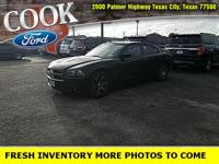 Black 2013 Dodge Charger R/T RWD 5-Speed Automatic HEMI