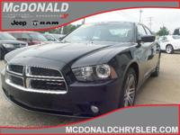 Options:  2013 Dodge Charger R/T  Rear-Wheel Drive