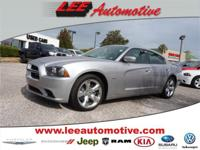 Test drive this 2013 Dodge Charger located at Lee