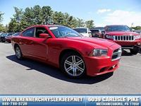 Check out this 2013 Dodge Charger . Its Automatic