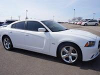 RT Plus trim. Heated Leather Seats, CD Player, Remote