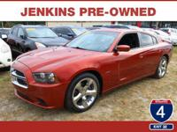 This 2013 Dodge Charger RT will sell fast Bluetooth,