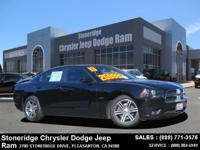 Options:  2013 Dodge Charger R/T Sedan|Black|V8 Hemi