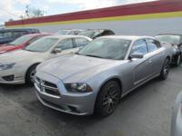 Options:  2013 Dodge Charger R/T|Edelbrock Supercharger