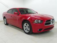 2013 Dodge Charger R/T RWD 5-Speed Automatic HEMI 5.7L