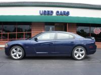 Exterior Color: daytona blue pearl coat, Body: Sedan,