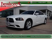 New Arrival This 2013 Dodge Charger SE will sell fast