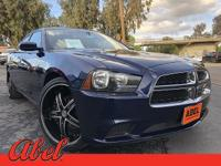 Super Clean 2013 Dodge Charger SE 3.6L 6-Cylinder SMPI