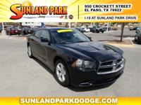 5-Speed Automatic 27/18 Highway/City MPG CARFAX