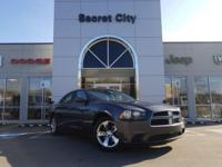 CARFAX One-Owner. Clean CARFAX. Granite 2013 Dodge