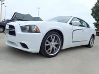 Options:  2013 Dodge Charger Se 4Dr