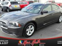 Options:  2013 Dodge Charger Se|/|V6 3.6L