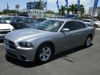 Options:  2013 Dodge Charger Se|Come And Visit Us At